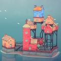 水乡小镇无限建造版 V2.1.1 安卓版