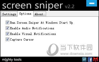 Screen Sniper