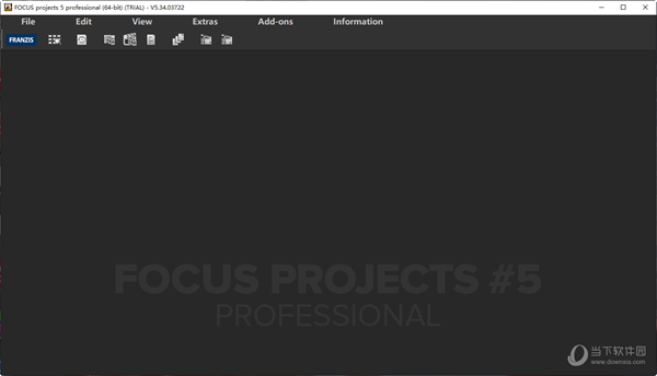 FOCUS projects 5