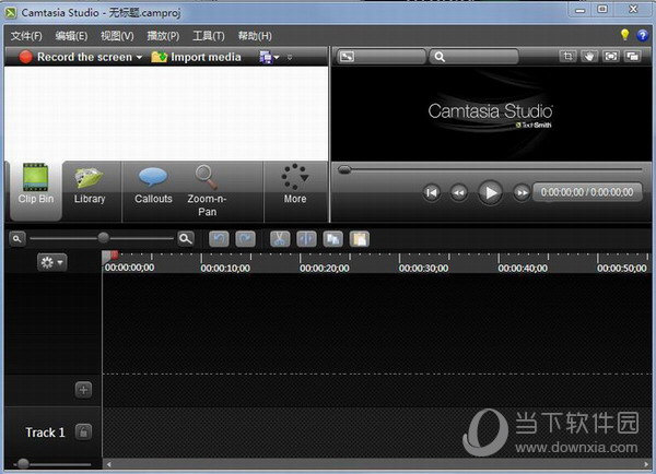 Camtasia Studio 10破解版